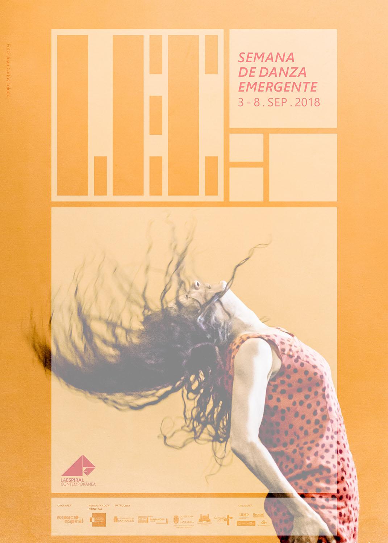 LEC cartel 2018 la espiral contemporanea