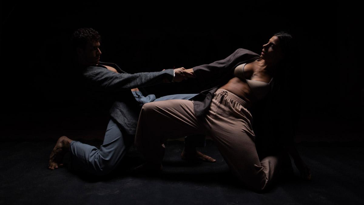 LEC 2021 - LA ESPIRAL CONTEMPORANEA - CULPABILIDAD FREQUENSI DANCE COMPANY